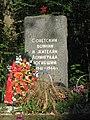 Кобона, воинский мемориал, братская могила01.jpg