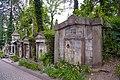 Комплекс пам'яток «Личаківський цвинтар», Вулиця Мечникова, 62.jpg