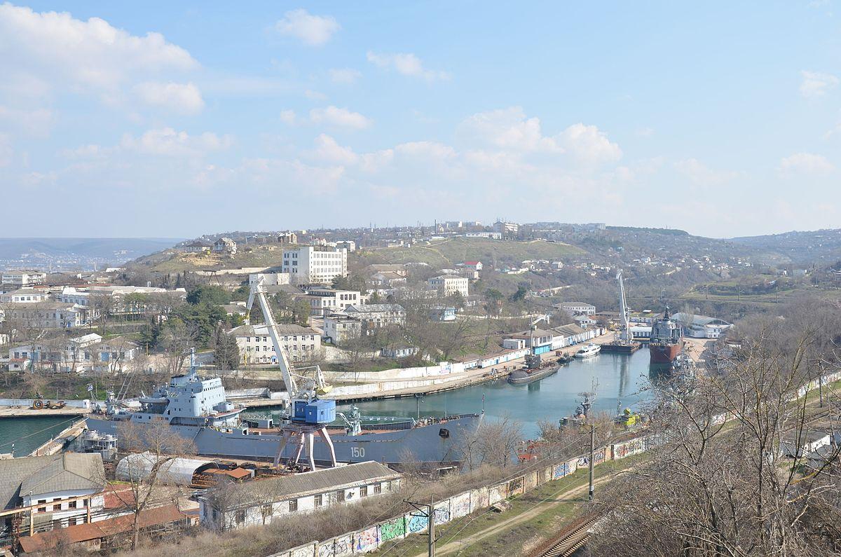 Севастопольский 13-й завод против пенсионной реформы