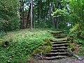 Ляндварава. Маёнтак Тышкевіча. Tyszkiewicz's Estate in Lentvaris - panoramio (5).jpg