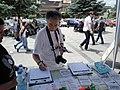 МК избори 2011 02.06. Битола - караван Запад (5789754429).jpg