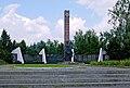 Меморіальний комплекс в Тиврові P1510721.jpg