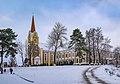 Монастир ордену Кармелітів сестер Шариток P1190320.jpg