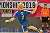 М20 EHF Championship FAR-MKD 28.07.2018 SEMIFINAL-6350 (42980991074).jpg