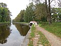 Набережные Цны, Тверецкого и Цнинского каналов. Мост через Обводной канал. Вышний Волочёк.jpg