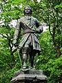 Памятник Петру I в Петровском парке.jpg