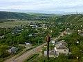 Панорама села . Старая часть села Алтмарзаюрт.jpg