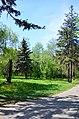 Парк Нивки східна частина, місто Київ. Фото 3.jpg