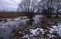 """Перший сніг. річка Стохід. урочище """"Вирок"""".jpg"""