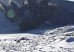 Подрыв обрушенных скальных пород на Бурейском водохранилище 31.jpg