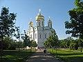 Пушкин. Собор святой Екатерины 01.jpg