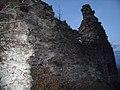 Руїни замку в смт. Королеве (ракурс 7).JPG