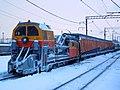 СМ2А-693, Россия, Башкортостан, депо Дема (Trainpix 48013).jpg