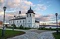 Сергиевская церковь Свияжск Татарстан.jpg
