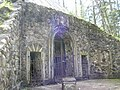 Склеп возле замка Бирини Vault near Birini castle - panoramio.jpg