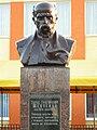 Соколів, Бучацький район - Пам'ятник Тарасові Шевченку - 11112263.jpg