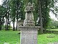 Статуя Костел Св. Йосифа (мур.).jpg