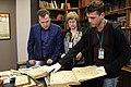 С директором Российской государственной библиотеки для молодёжи Ириной Михновой 3.jpg