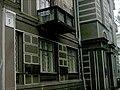 Терещенкивська 5. Будинок, в якому мешкали з 1944 р. поети, громадські діячі Бажан М. П., Тичина П. Г.; у 1980-1988 рр. Турчак С. В.JPG