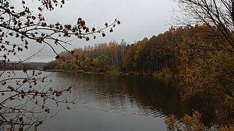 Rakityansky District - Park in Rakityansky District