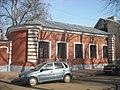 Флигель, площадь Челюскинцев, 12, Ярославль.jpg