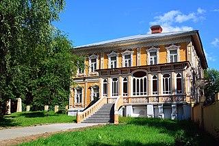 Furmanovsky District District in Ivanovo Oblast, Russia