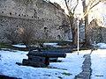 Хаапсалу. Старая крепость. Фото Виктора Белоусова. - panoramio (27).jpg
