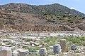 Храм Диониса. Античный город Книд (Книдос). Mugla. Turkey. Июнь 2015 - panoramio.jpg