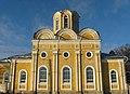 Церква Михайла та Федора у Чернігові Україна.jpg