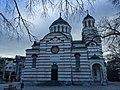 Църква Света Петка Варна страничен изглед.jpg
