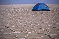تصاویر دریاچه نمک حوض سلطان در استان قم 14.jpg
