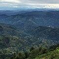 تم التقاط الصورة من مرتفعات حيدر نبي طربزون تركيا - panoramio.jpg