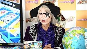 データカードダス 仮面ライダーガンバライジング ガシャットヘンシン 大はっぴょうかい (ゴー☆ジャス) 22m30s.jpg