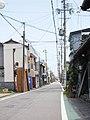八木間町の通り - panoramio.jpg