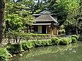 夕顏亭 Yugao-tei Tea House - panoramio.jpg