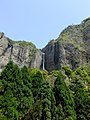 大龙湫出现在眼前 - Dalongqiu Waterfall Emerged - 2010.04 - panoramio.jpg