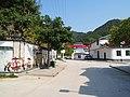 小沧乡壁画 - Wall Painting in Xiaocang Township - 2015.03 - panoramio.jpg