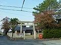 橿原市西新堂町 新堂神社 Shindō-jinja 2011.11.13 - panoramio (1).jpg