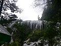 """珍珠滩瀑布-这里拍过电视连续剧""""西游记""""。 - panoramio.jpg"""
