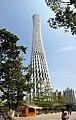站在小蛮腰下 (2013-10-26) - panoramio.jpg