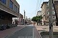 红旗街附近的胡同 - panoramio.jpg