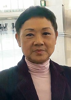 Frances Yip Hong Kong singer