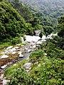 高州深镇自然保护区附近的瀑布潭子20140614 - panoramio (16).jpg