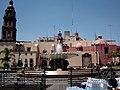 분수대 Centro Leon Mexico - panoramio.jpg