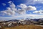 - Malet e Sharrit - Šar planina - Шар планина - Šar Mountains.jpg