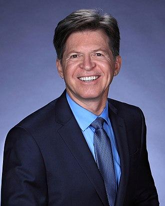 Michael E. Arth - Michael E. Arth in 2019