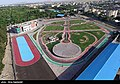 00 Traffic playground in Mashhad Iran.jpg