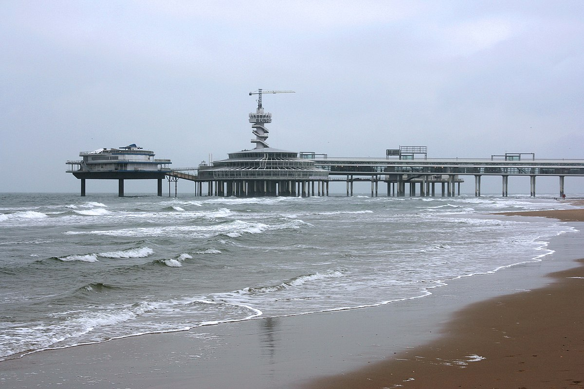 Scheveningen Holland