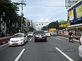 01433jfWelcome Rotonda España Extension Boulevard Sampaloc Manilafvf 01.jpg