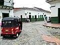 02-098 Sector Antiguo de la ciudad de Santa Fe de Antioquia.JPG